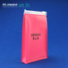 Direct Factory Custom Zip Lock Packing Plastic Clothes Bag