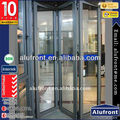 Aluminium Stacking Folding Door