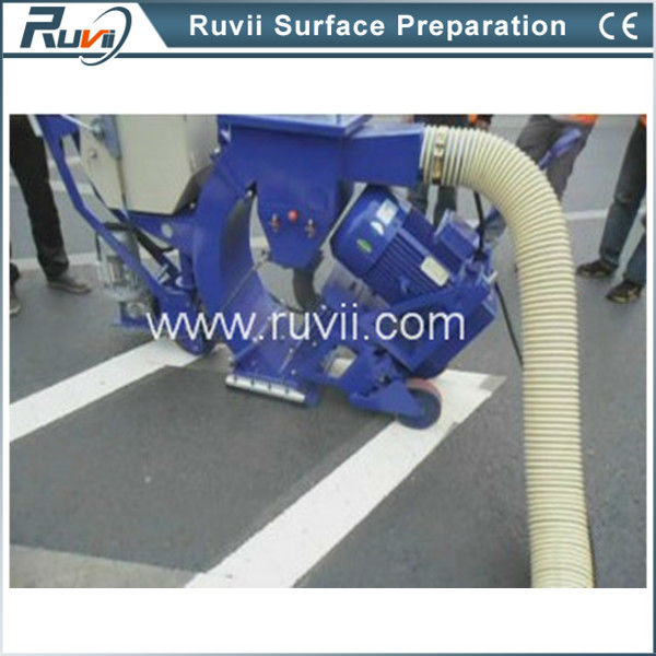 Pavement Surface Cleaning Machine