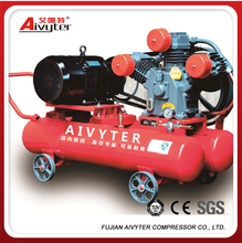 Professional Manufacturer 1.35m34m3 min small mining piston air compressor high and low pressure