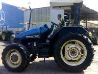 NEW HOLLAND TS90 - USED RECONDITION FARM TRACTORS