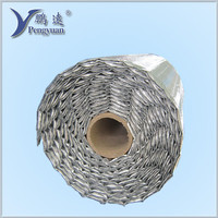 aluminum foil air bubble insulation/air bubble sheet/flexible thermal insulation sheets