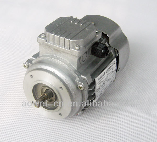 3 phase Electric Motor 120W