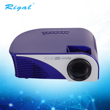 Office supplies pocket portable led projector