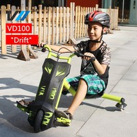 outdoor toys kids 3 wheel self balancing/balance children electric drifting car to drive, kids electric cars 12v
