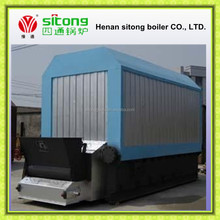 2015 HOT HOT !!! BEST SELLING automatic and half-automatic Coal and Biomass Fired Thermal oil boiler
