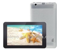 bulk wholesale tablet 7inch via 8880 dual core 800*480 with webcam