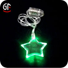 Alibaba Express Small Fast Selling Items Glow Sticks And Necklaces