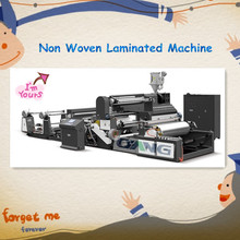 Hot Press Melamine Laminating Machine