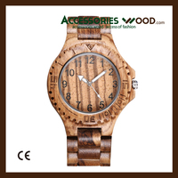Watch Japanese movtment created for men wholesale 100%handmade watch
