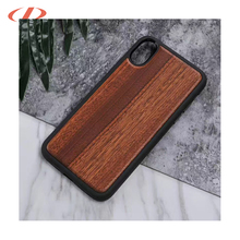 Blank phone case wooden for iphone x ten case wood phone case for iphone 10