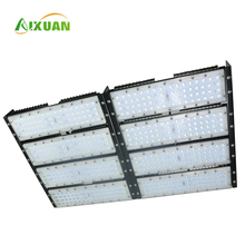Led Super Bright Outdoor Lighting Waterproof 400 Watt Oil Station Lights 300W 400W Flood Light Housing