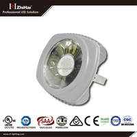 Multi-function Aluminum 100W LED Floodlight with Osram Chips CE UL TUV SAA Certifications