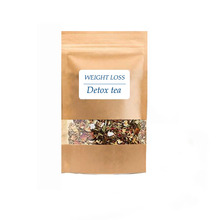 Best-selling and Reliable wholesale detox slim tea with candle bush, sample available