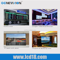 Video Wall Advertising display 46 inch LCD video wall with narrow bezel 7.3mm