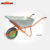 High quality WB5009M wheel barrow, 4.00-8 wheel