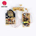 Humidifier pcba,multi-layer circuit boards white solder mask for humidifier
