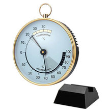 Classic Indoor Thermometer Hygrometer