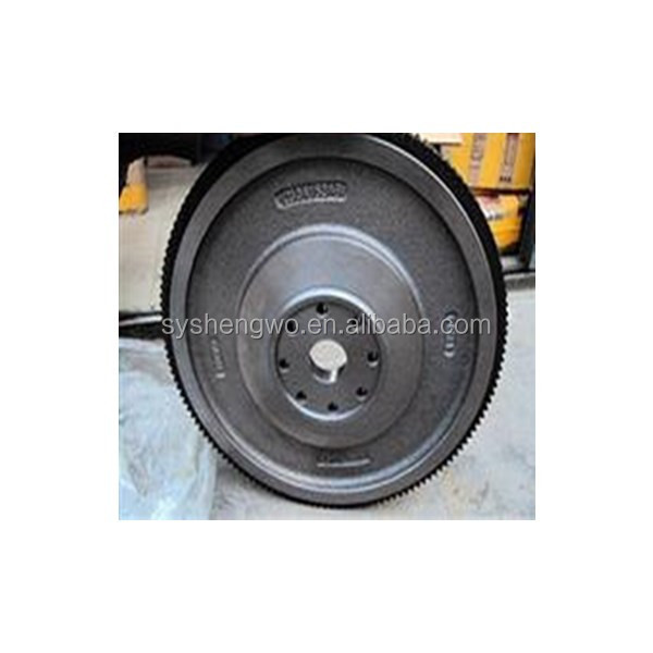 diesel truck engine parts for sale flywheel 6ct C3415350