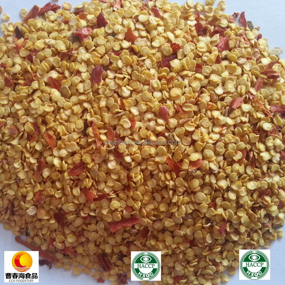 2016 Top 1 Selling Products in Pakistan China Factory Supplier Red Chilli Seeds with Lowest Price