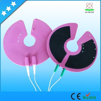 tens electrode pads breast eBay