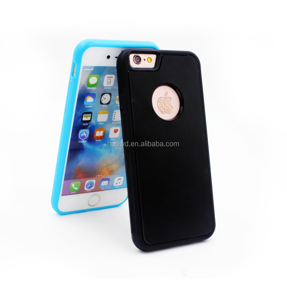 Low price china mobile phone case,new products 2016 of anti gravity case for iphone6/6s samsungs6