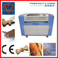 2015 hot offer 60w/80w/100w/120w laser engraving machine pcb/wood/leather/pvc laser cutter PEDK-13090