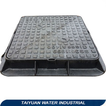 TAWIL High Quality Sewer Manhole Covers En124 D400