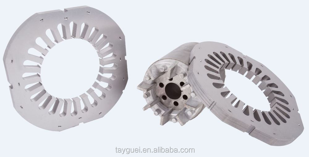 STATOR OD75 2016 new product window ac fan motor price