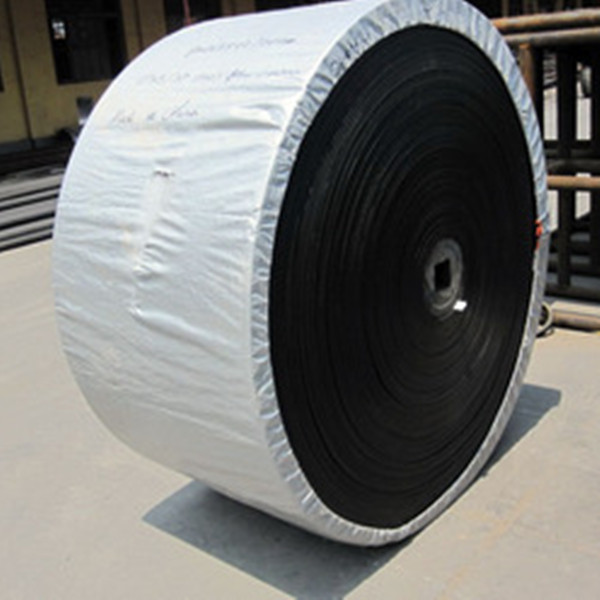 Best quality with good price transmission conveyor belt in China