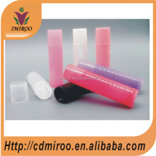 wholesale cosmetics package empty lipstick tubes