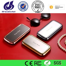 quality foc mirror power bank 8000mah for sale