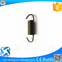 Stainless steel 3.5 wire swing chair tension springs made in China