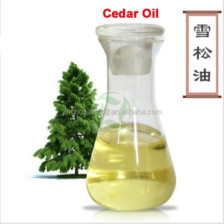 Plant Natural Products Cedar Oil Prices Cedarwood Oil Products