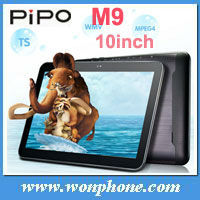 PIPO M9 RAM 2GB Android Quad Core Tablet PC