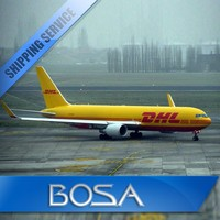 Air Freight Forwarder Express Dhl To