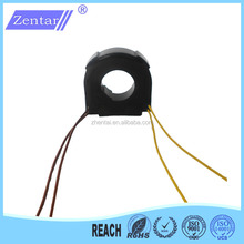 ZCT402 zero sequence current transformer with CE ISO9001