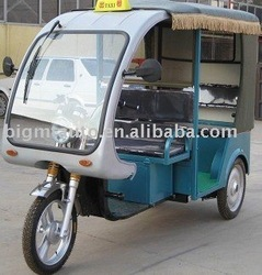 electric three wheel