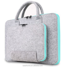 Universal wool felt tablet sleeve for Amazon Kindle Fire 7""