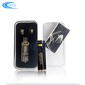 Wholesale price rechargeable mini electronic cigarette vaporizer evod battery e cigarette kit