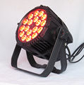 NEW Outdoor lighting 18pcsx18w RGBWA+UV 6in1 IP65 LED Par stage par light