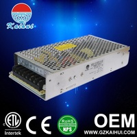 Single Output Type 120W Switching Power