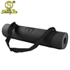 Home Exercise Gym Fitness two layer printed yoga mat , full screen yoga mats