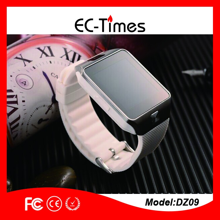 Bluetooth Smart watches DZ09 for iPhone Android Cell Phone SIM card touch screen Fitness mobile watch phone