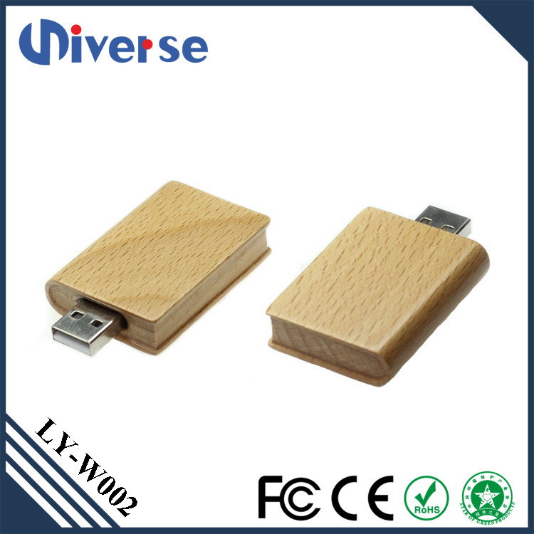 Wholesale Book Shaped 8Gb 16Gb 32Gb 64Gb 128Gb Usb Flash Drive