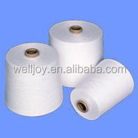 Hubei 100 Polyester Sewing Thread 40/2 Spun Polyester Yarn for Knitting Machine