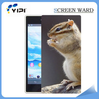 HD clear mirror protective film for sony Xperia z1s ,HD anti-glare screen protector