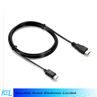 type c 3.1 to 5 pin micro usb cable for android mobilephone use