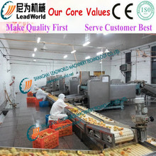 machine for Canning Peach Syrup from china supplier