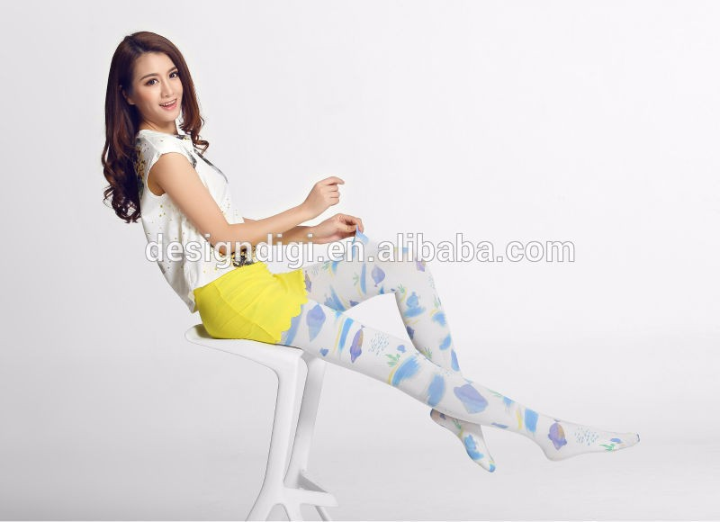 hot new design lowest price Miracle pvc leggings